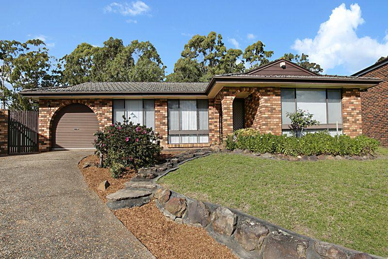 8 Rambler Place, Ingleburn NSW 2565, Image 0