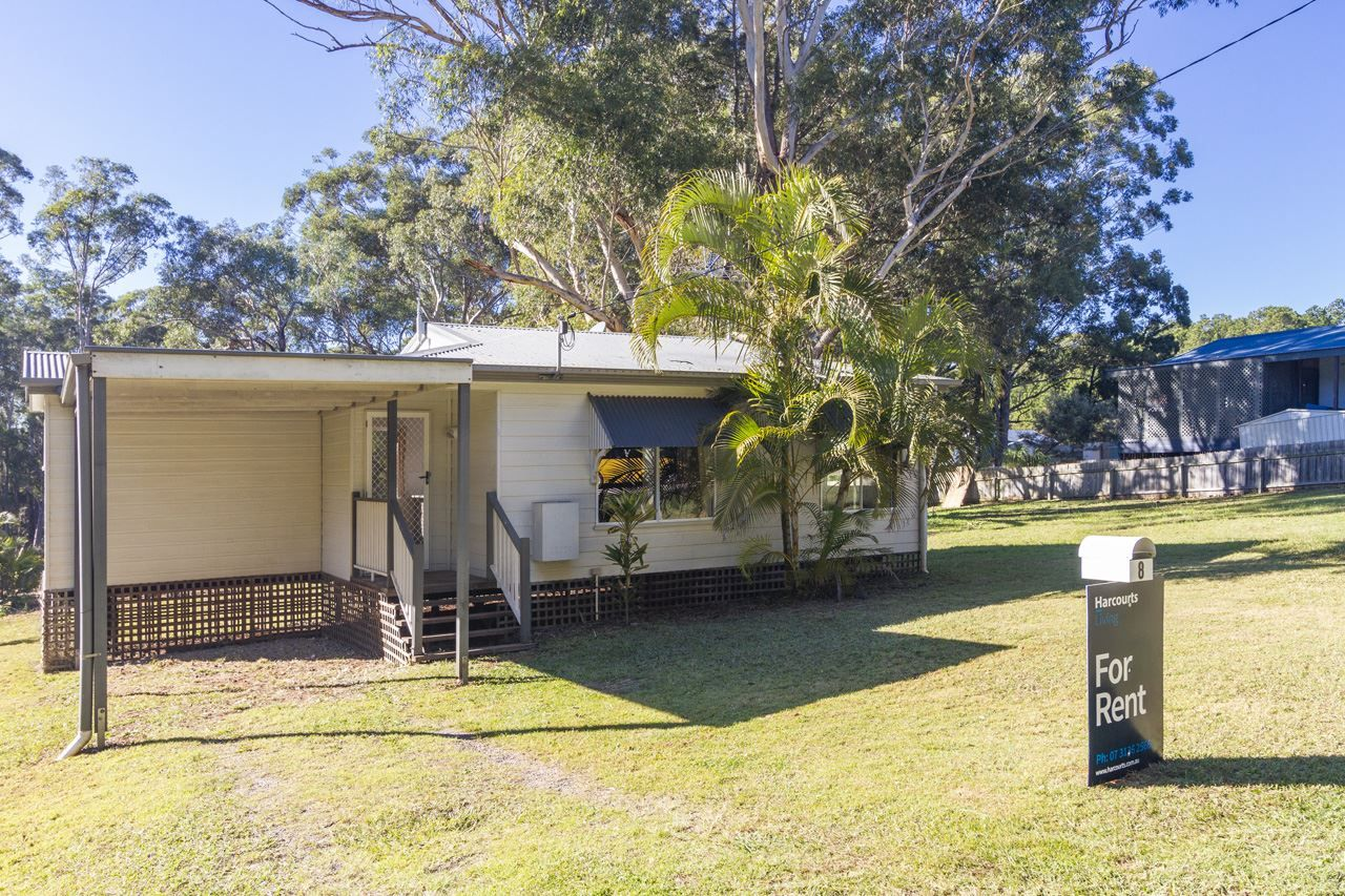 8 Goolagong Street, Russell Island QLD 4184, Image 0