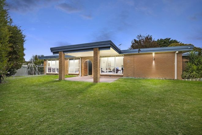 Picture of 35 Clyde Road, SAFETY BEACH VIC 3936