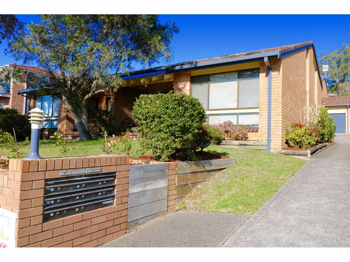 2/215 Elizabeth Drive, Vincentia NSW 2540, Image 0