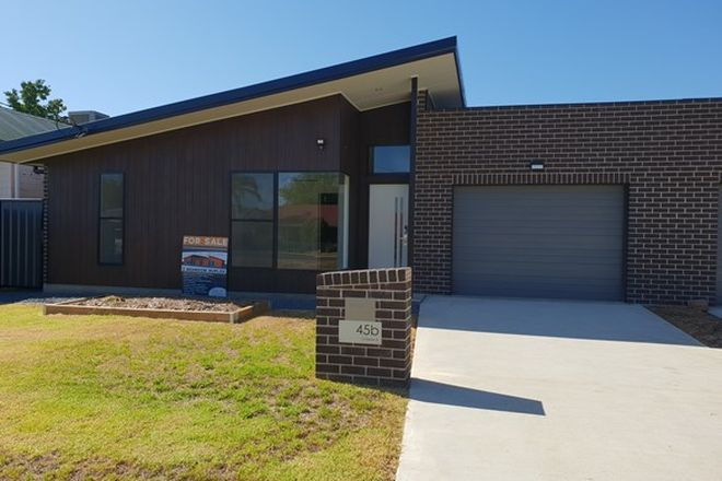 Picture of 45b Chester St, INVERELL NSW 2360