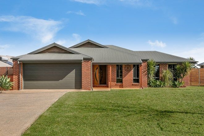 Picture of 27 Wigan Avenue, HIGHFIELDS QLD 4352