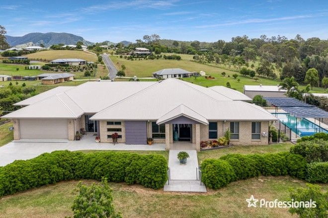 Picture of 23 Watergum Drive, PIE CREEK QLD 4570