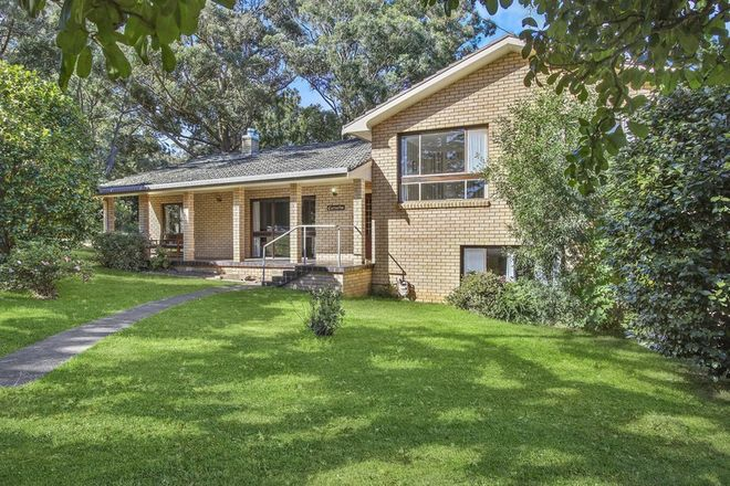 Picture of 19 Helena Street, MITTAGONG NSW 2575