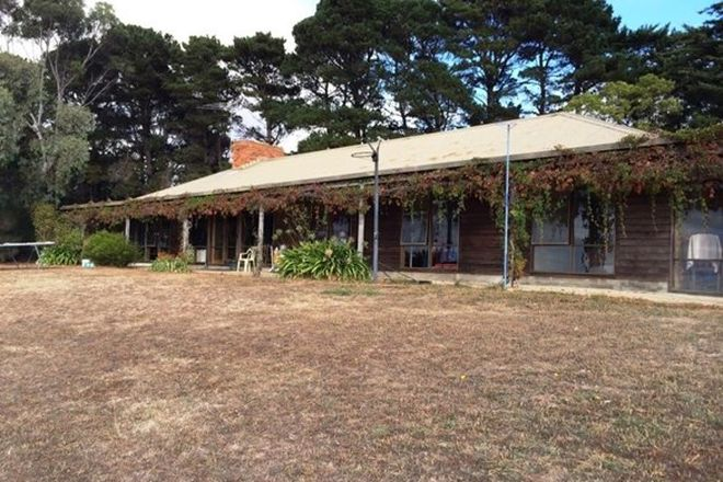 Picture of 80 Duffields Road, TORQUAY VIC 3228