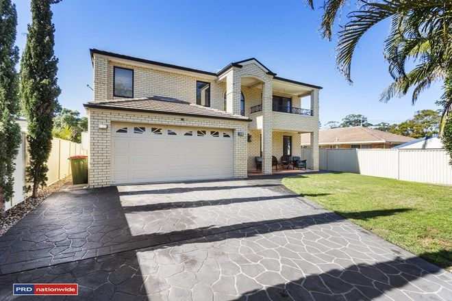 Picture of 33a Dowling Street, NELSON BAY NSW 2315