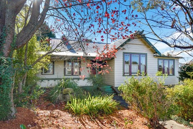 Picture of 94 Waratah Street, KATOOMBA NSW 2780