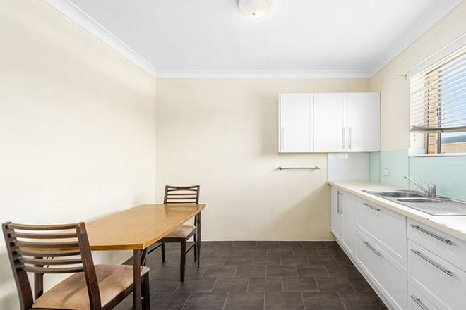 Picture of 5/293 Stafford Road, STAFFORD QLD 4053