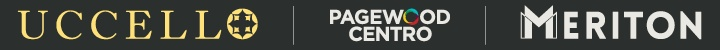 Branding for Pagewood Centro Uccello