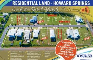 Picture of 6892/5 Nightjar Road, Howard Springs NT 0835