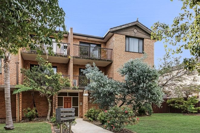 Picture of 3/28-30 Macquarie Place, MORTDALE NSW 2223