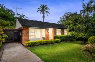 Picture of 43 Rangers Retreat Road, Frenchs Forest NSW 2086