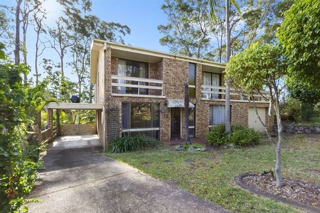 Picture of 13 Burrawang Crescent, SUNSHINE BAY NSW 2536