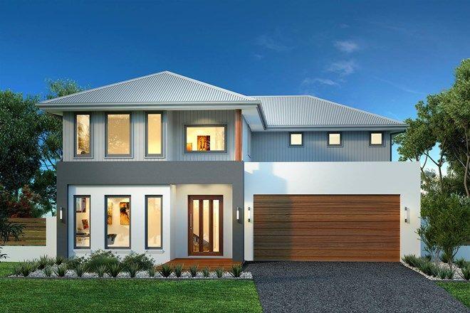 Picture of Lot 2 Bevan Street, ASPLEY QLD 4034