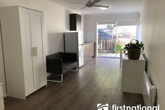 Picture of 5/4 Cranbourne Drive, CRANBOURNE VIC 3977