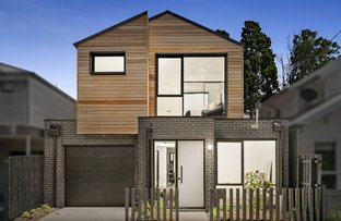 Picture of 19 Newcastle Street, Yarraville VIC 3013