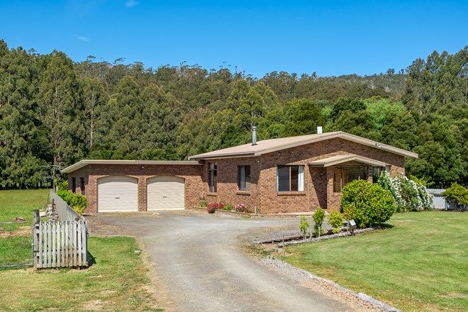 Picture of 4933 Huon Highway, GEEVESTON TAS 7116