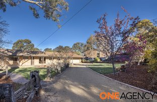 Picture of 41 Lyall Crescent, Kambah ACT 2902