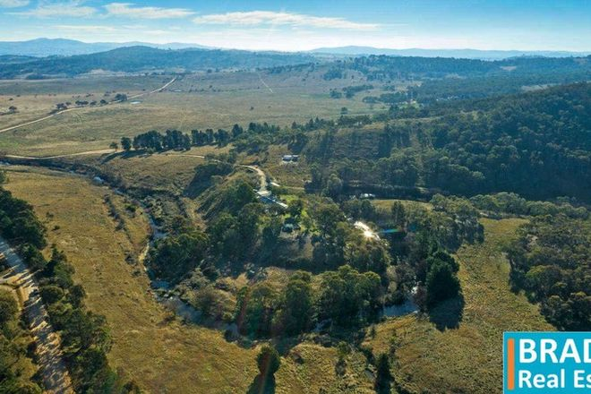 Picture of 2217 Hoskinstown Road, HOSKINSTOWN NSW 2621