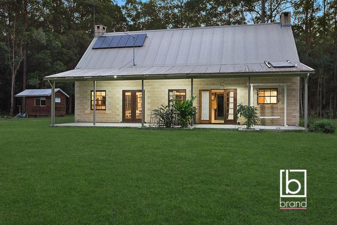 Picture of 73 Mandaluck Chase, MANDALONG NSW 2264