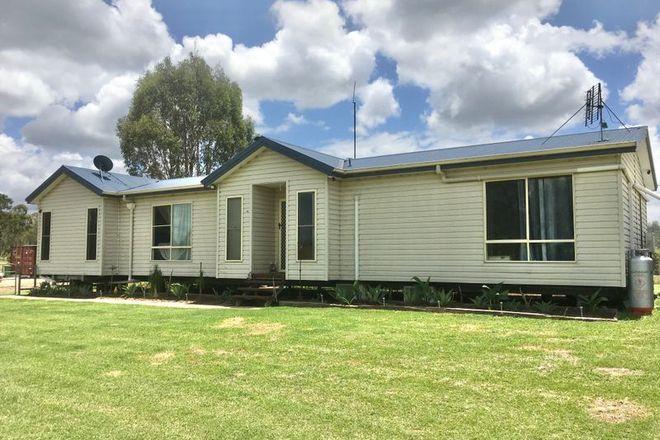 Picture of Yarraman Kooralgin Road, YARRAMAN QLD 4614