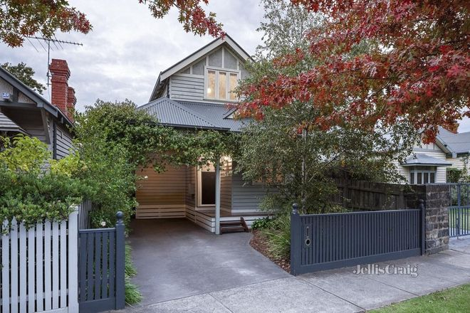 Picture of 60 South Crescent, NORTHCOTE VIC 3070
