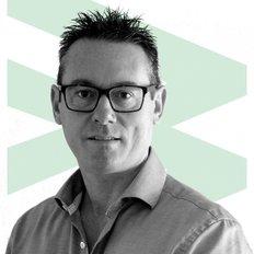 Brad Wheatley, Sales representative