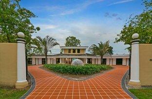 Picture of 1-4 Koppen  Terrace, Mooroobool QLD 4870