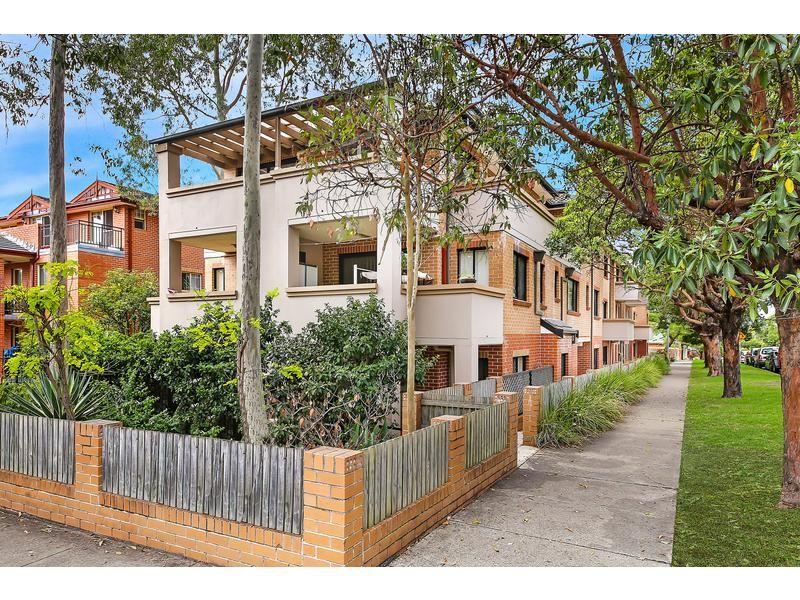 31/5-7 Exeter Road, Homebush West NSW 2140, Image 0