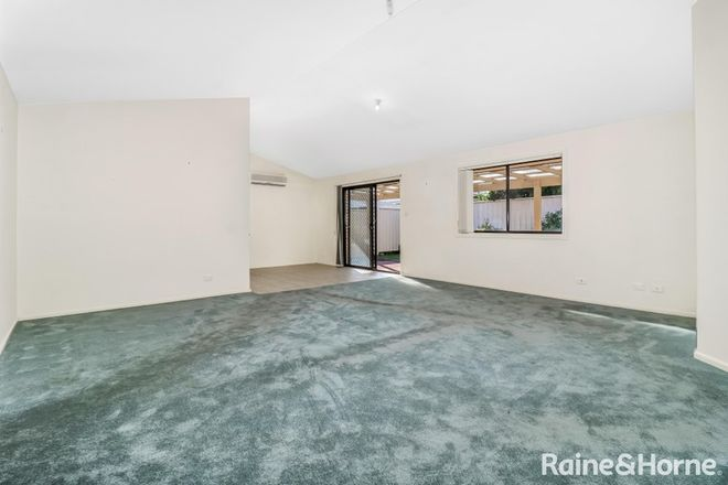 Picture of 2 Macarthur Drive (also known as 2/7 Maurice Street), ST CLAIR NSW 2759