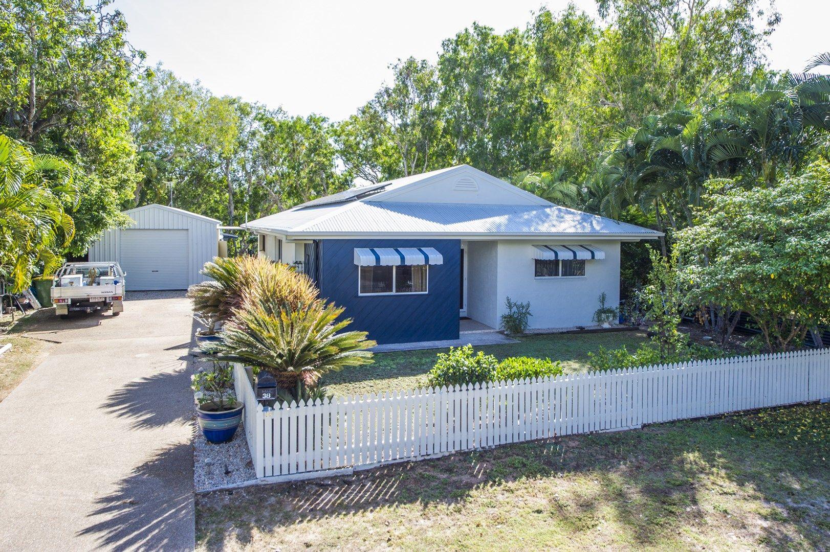 38 Corica Crescent, Horseshoe Bay QLD 4819, Image 0