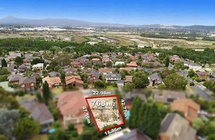 Picture of 60 Craig Hill Drive, Wheelers Hill VIC 3150