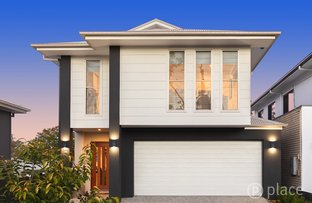Picture of 43A Trenton Street, Kenmore QLD 4069
