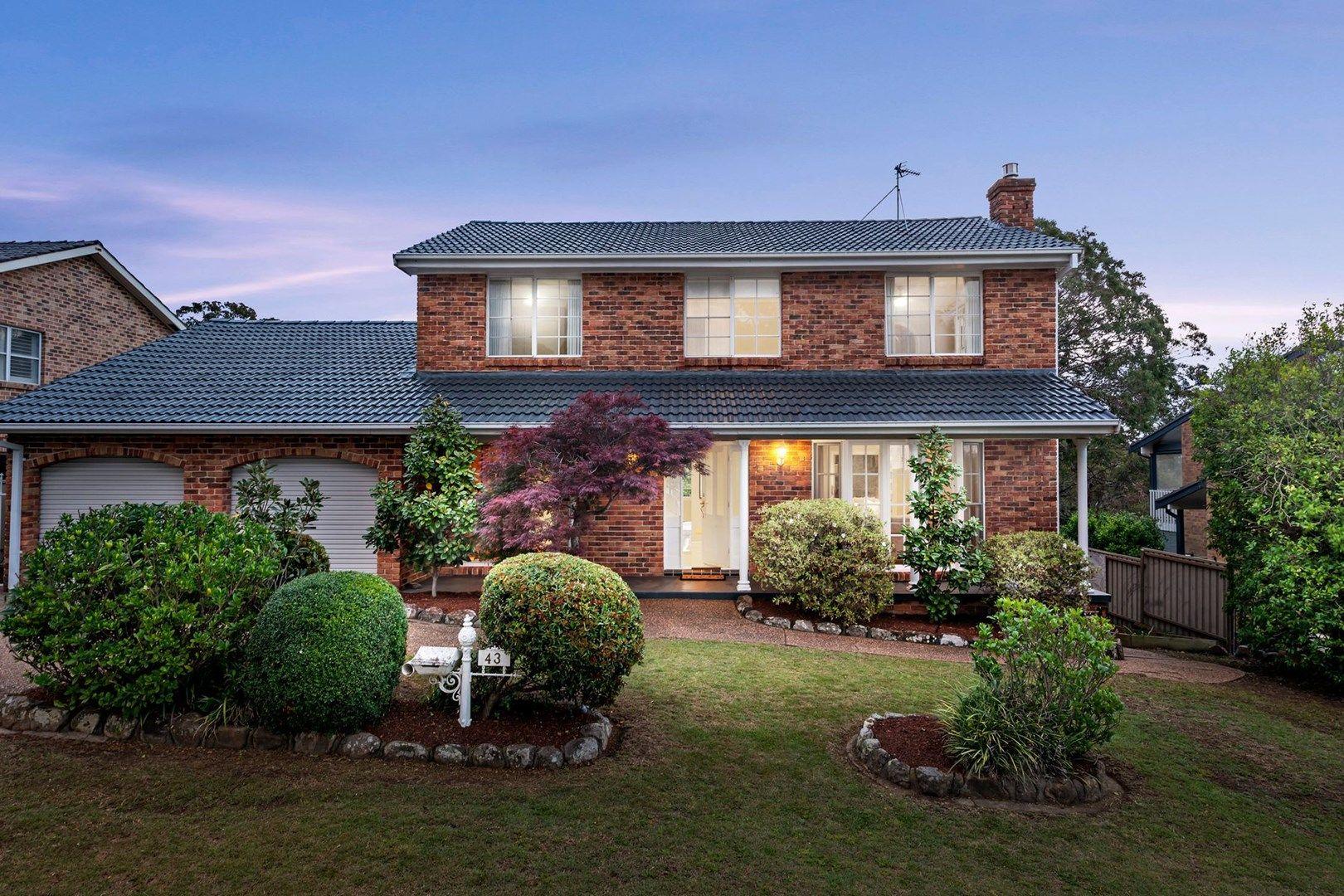 43 Dalwood Close, Eleebana NSW 2282, Image 1