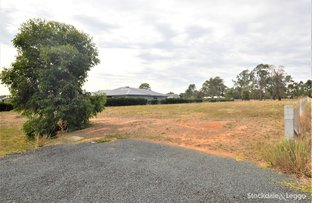Picture of Lot 18 Wonga Park Drive, Wangaratta VIC 3677