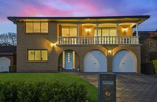 30 St Andrews Boulevard, Casula NSW 2170