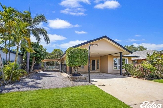 Picture of 17 Wingate Street, GUNN NT 0832