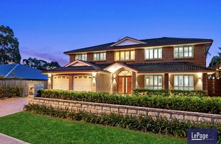 Picture of 4 Wellgate Ave, North Kellyville NSW 2155