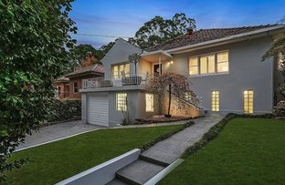 Picture of 11 Moola Parade, Chatswood NSW 2067