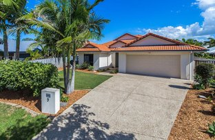 Picture of 9 Anchorage Circuit, Twin Waters QLD 4564