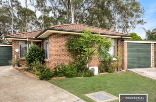 Picture of 14/63 Fuchsia Crescent, Macquarie Fields NSW 2564