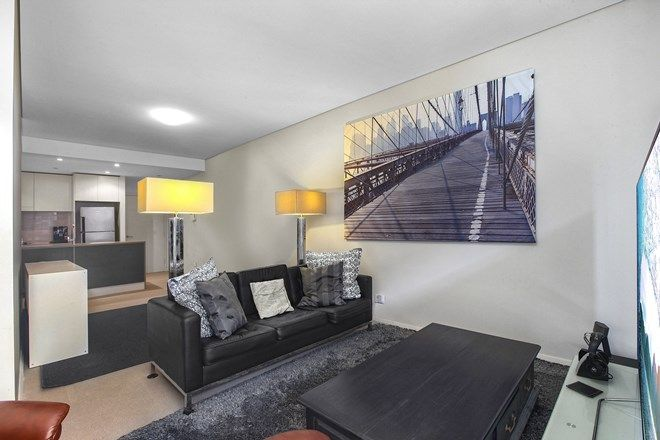 Picture of 318/8 Baywater Drive, WENTWORTH POINT NSW 2127