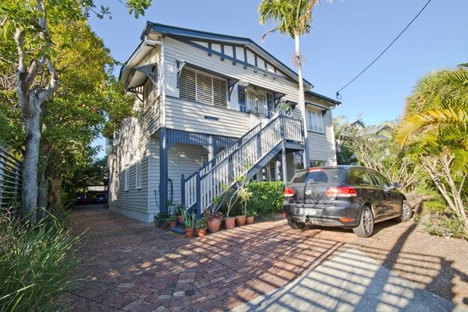 Picture of 2/64 Mark Street, NEW FARM QLD 4005
