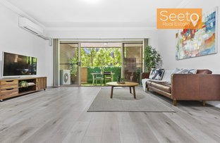 Picture of 36/11-19 Mandemar Avenue, Homebush West NSW 2140