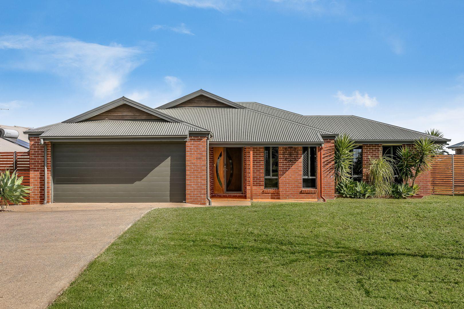 27 Wigan Avenue, Highfields QLD 4352, Image 0