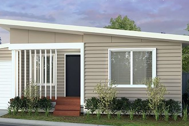 Picture of 339/4 Gimberts Road, MORISSET NSW 2264