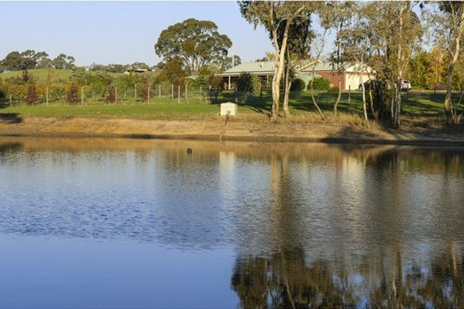 Picture of 130 Rooney Road, MANDURANG SOUTH VIC 3551