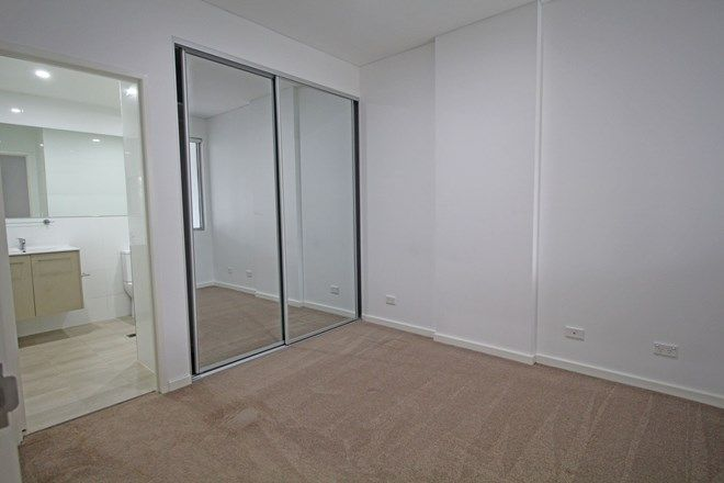 Picture of 46/5-7 The Avenue, MOUNT DRUITT NSW 2770