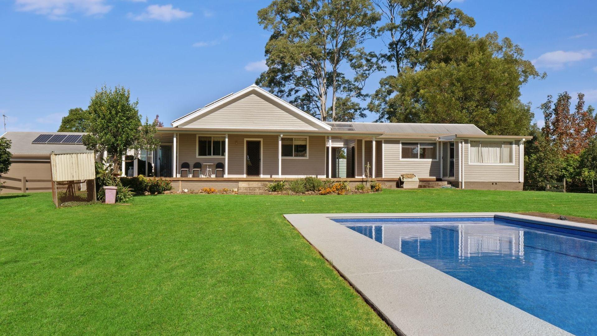 192 Bril Bril Road, Rollands Plains NSW 2441, Image 1