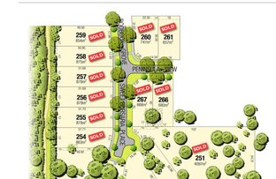 Picture of Lot 250 Sweet Bursaria Place, Cowes VIC 3922